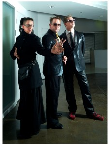 Original lineup of Information Society returns with new music